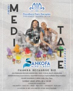 Sankofa Mind and Body