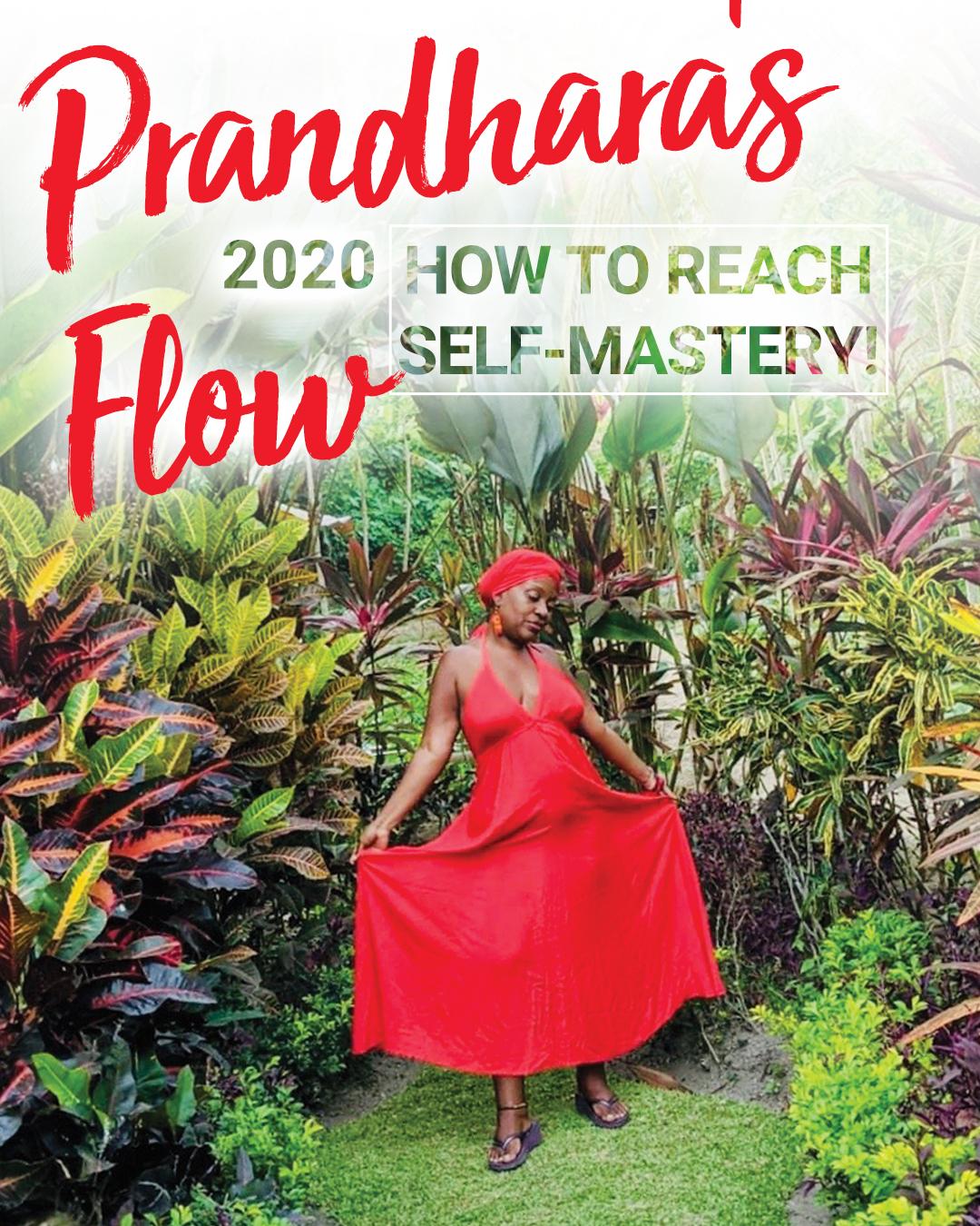 Prandhara's Flow