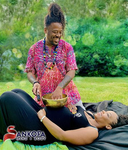 Maternity + Sound Healing