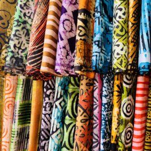 Batik Wraps