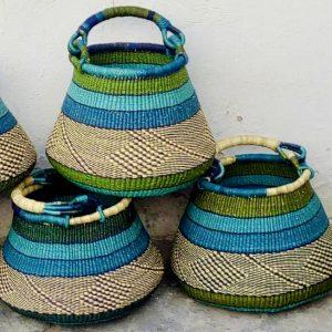 Bolga Baskets