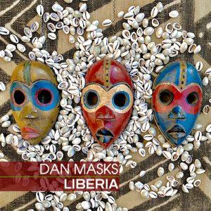 Dan Passport Masks